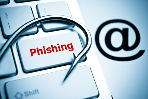 Phishing – Would you catch the signs?